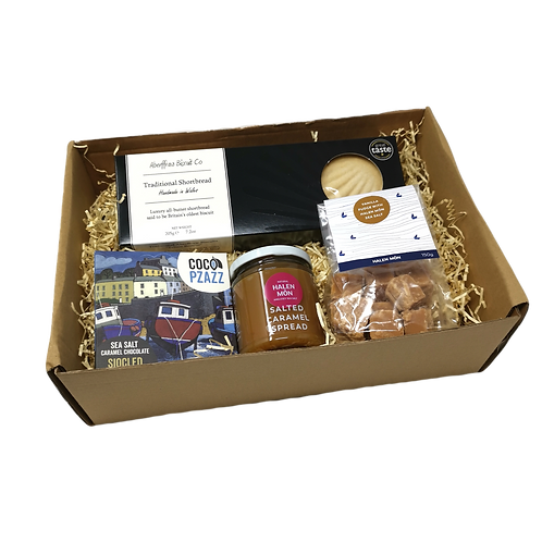 Sea Salt Hamper