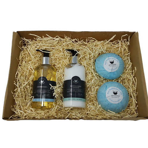 Sea Breeze Pamper Hamper