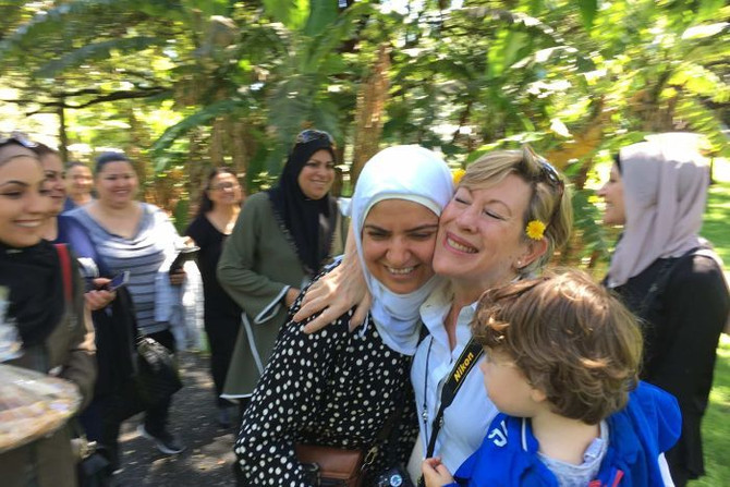 Refugee mothers' group hopes to start 'ripple effect' to bridge Sydney's east-west divide