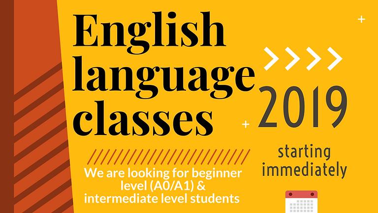 English Language Lessons