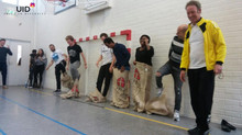 Games from Around the World: The Sack Race