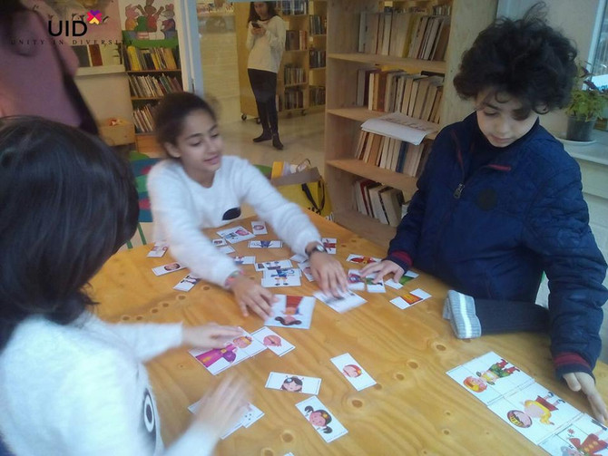 Games from Around the World: Kids Play Together