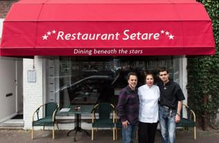 Restaurant Setare