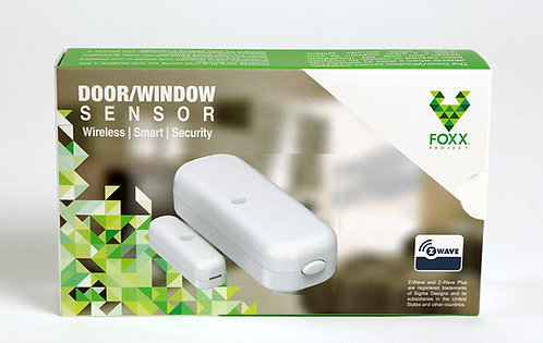 Foxx Project Z-wave Door/Window Sensor