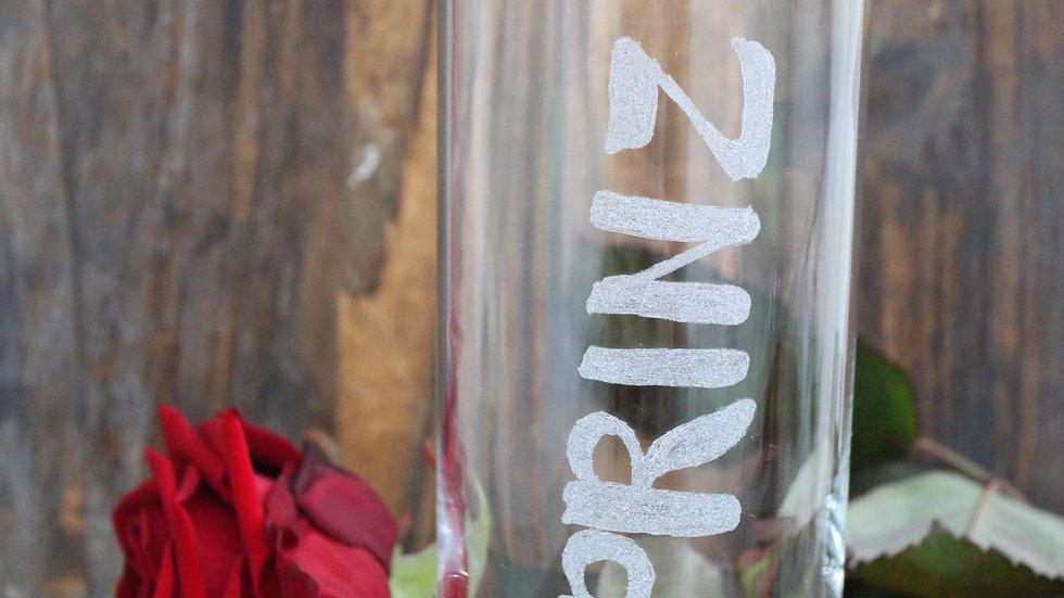 Trinkglas Prinz