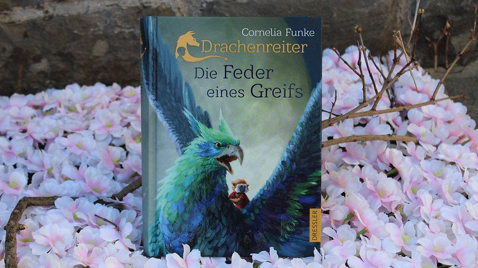 """""""Die Feder eines Greifs"""""""