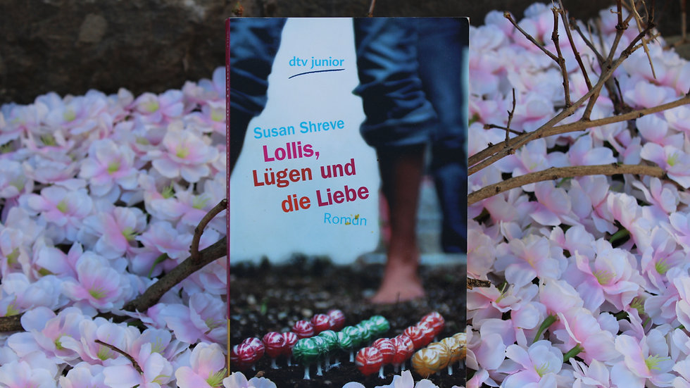 """""""Lollis, Lügen und die Liebe"""""""