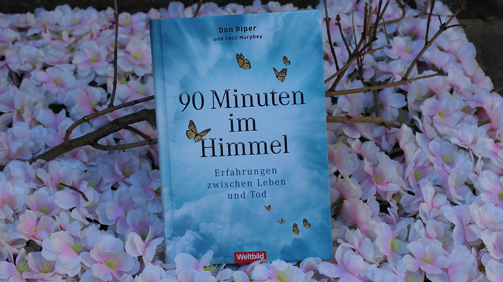 """90 Minuten im Himmel"""