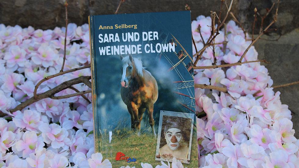 """""""Sara und der weinende Clown"""""""