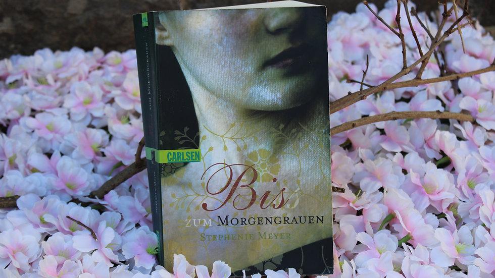 """""""Biss zum Morgengrauen"""""""