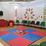 Tesco Fareham Community Room