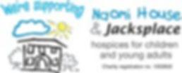 Naomi House & Jacksplace