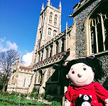 Melody Tots St Mary's Church Fratton