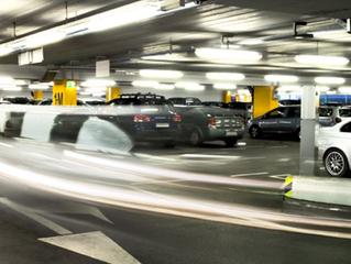 A ciência do estacionamento