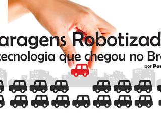 Garagens Robotizadas