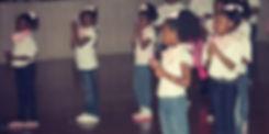 Kids at HoodNic
