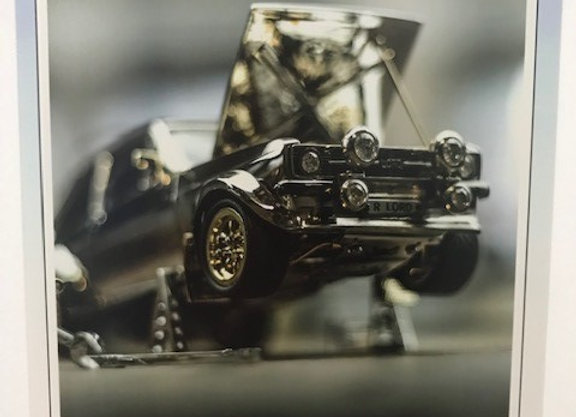 Picture of the silver car #3