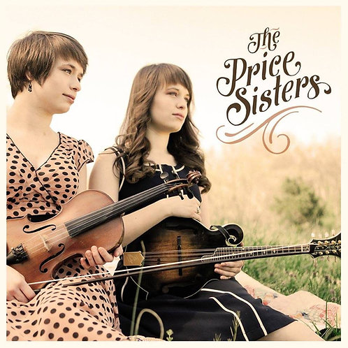 The Price Sisters | EP