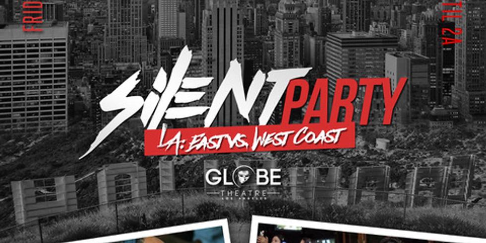 SILENT PARTY LA