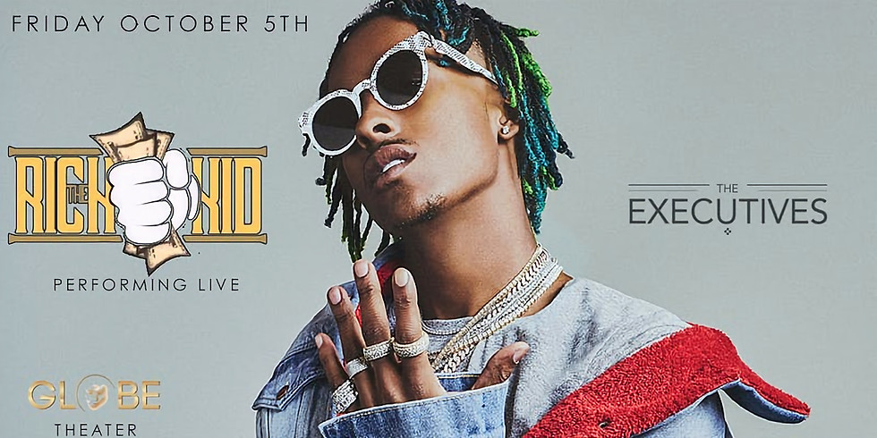Rich The Kid Live