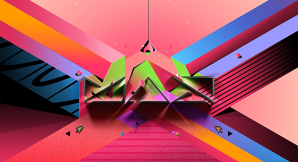 Discover highlights of Adobe MAX –The Creativity Conference 2021
