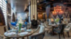 ремонт ресторанов и кафе