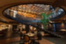 ремонт и отделка ресторанов в стройпроект