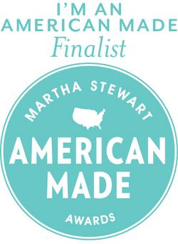 American Made Finalist 2012