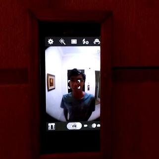 SmartPhone Olho Mágico - 2017