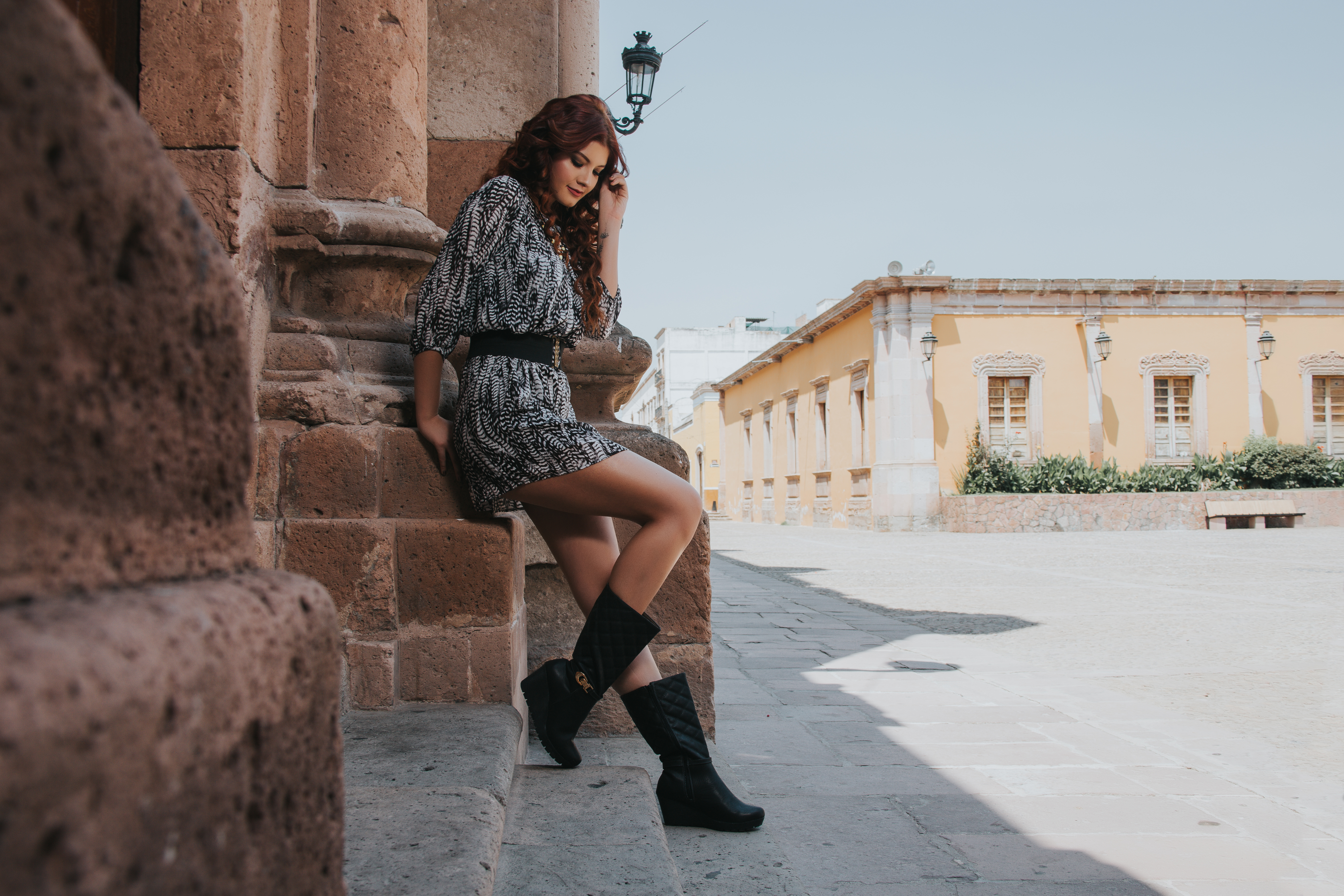 Fotografía profesional Guadalajara
