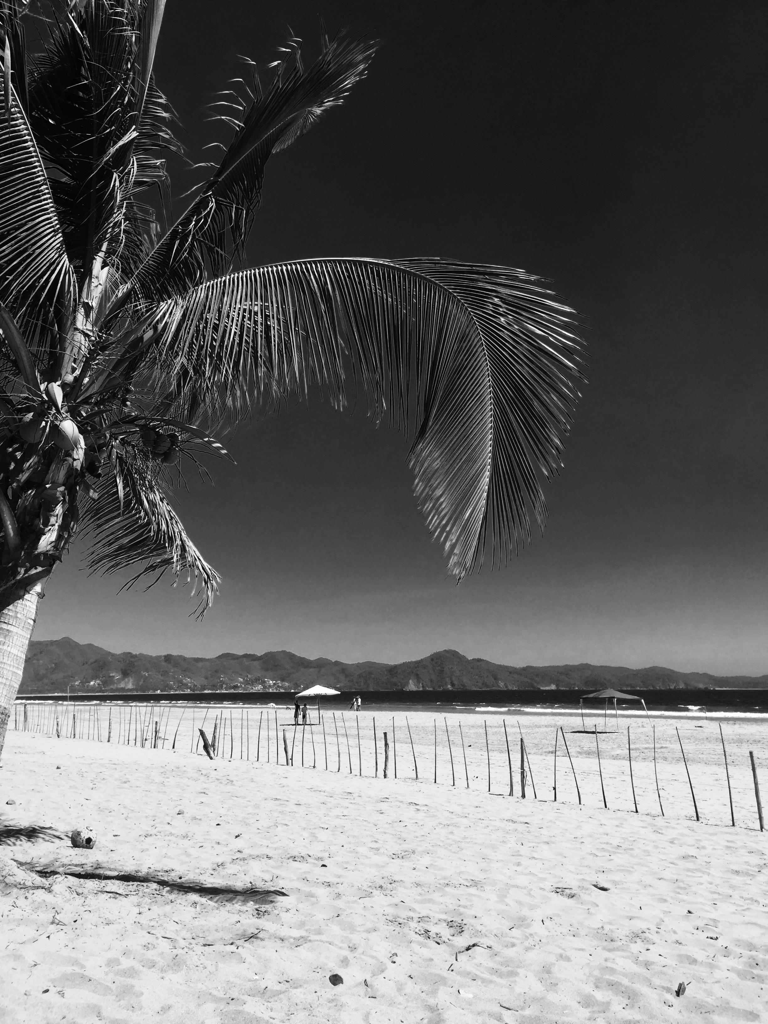 Sesión playa
