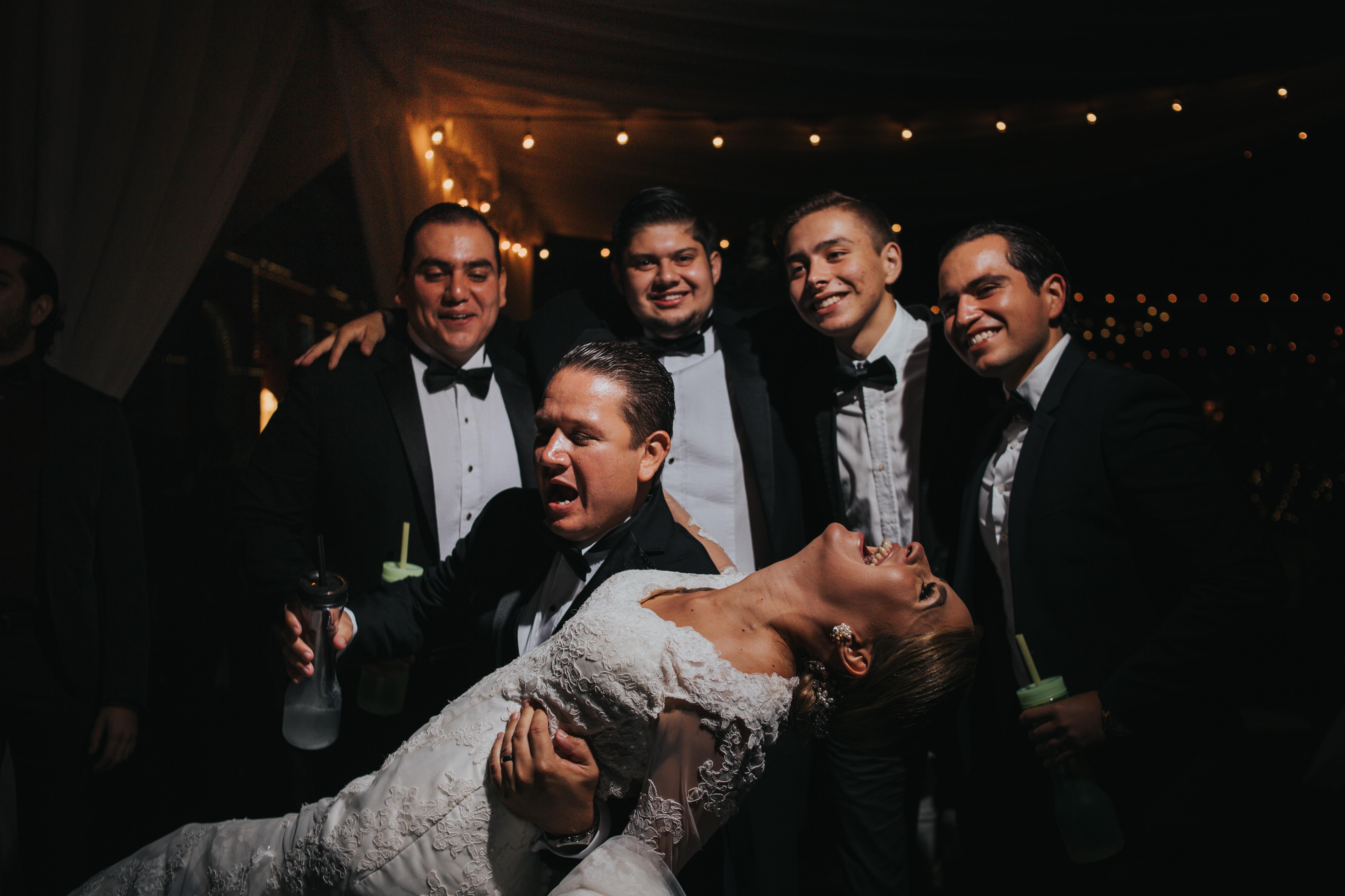 Fotografo de bodas Guadalajara