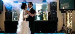 primer baile boda