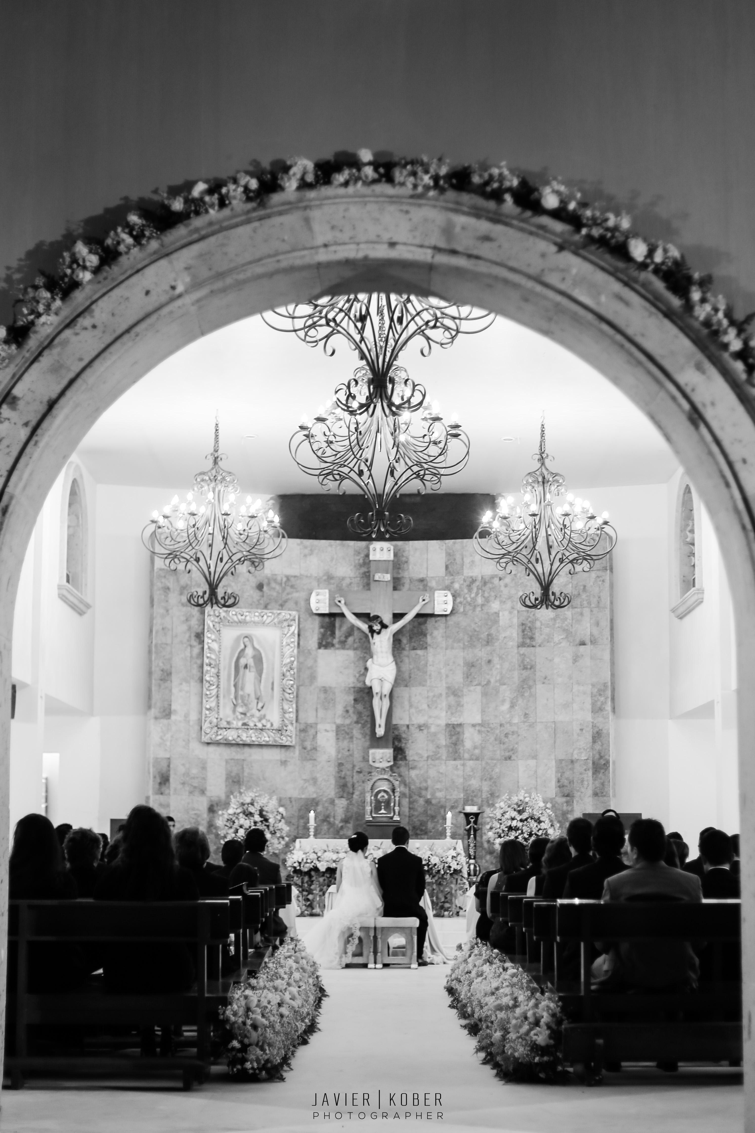 misa boda