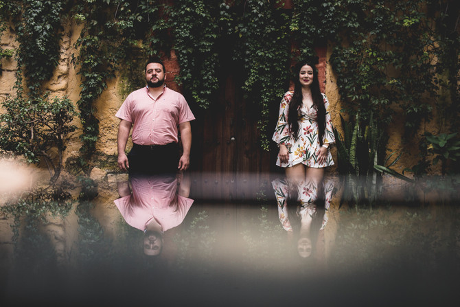 Maricela + Alejandro