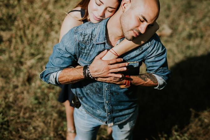 Karina&David