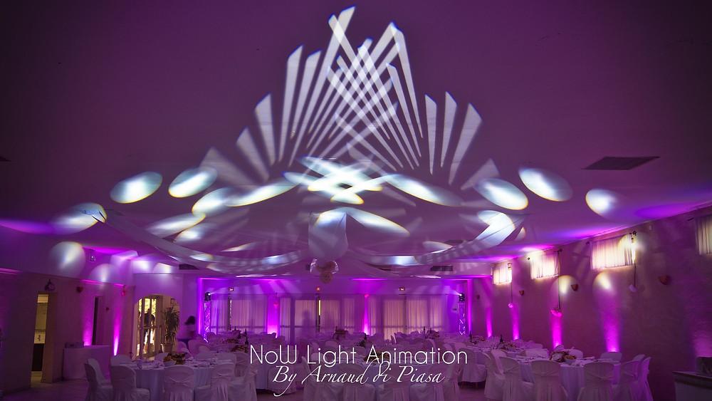 Animation de mariage aux Salon de Bagatelle avec DJ, Bar à Vinyles, Ouverture de bal,