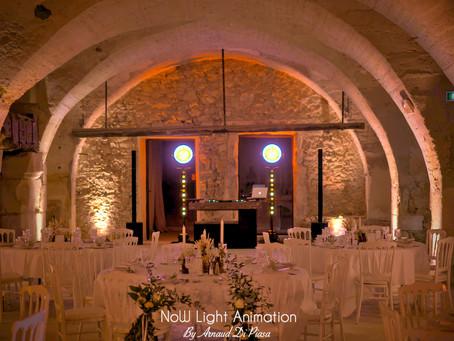 Inspiration pour votre mariage vintage en Provence.