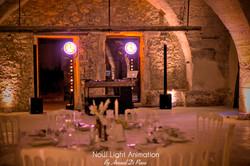 Moulin de la Recense Mariage - DJ_12