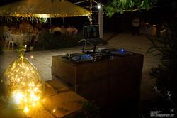 DJ Mariage Domaine du Gros Driou