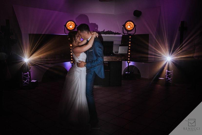 Mariage, Moulin de Gemenos, DJ, ouverture de bal