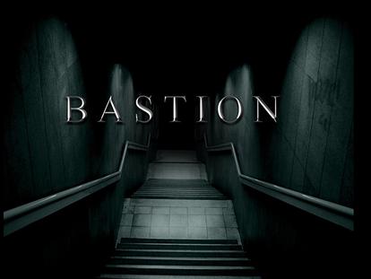 Bastion: Playing Brooklyn in Manhattan