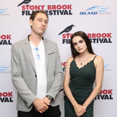 Intermedium World Premiere at the Stony Brook Festival