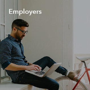 Share stories that promote the real-world value of your programs — and convey the essence of your employer brand — to your workforce, prospective talent, media.