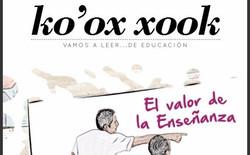Revista Ko'ox Xook