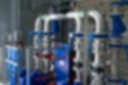 proceswater desinfectie