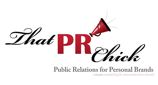 """public relations personal brands, marketing stephanie d. moore"