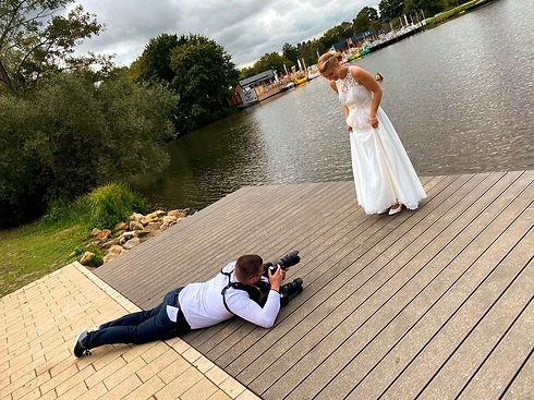 Trouwfotograaf Zwolle, jullie spontane fotograaf!