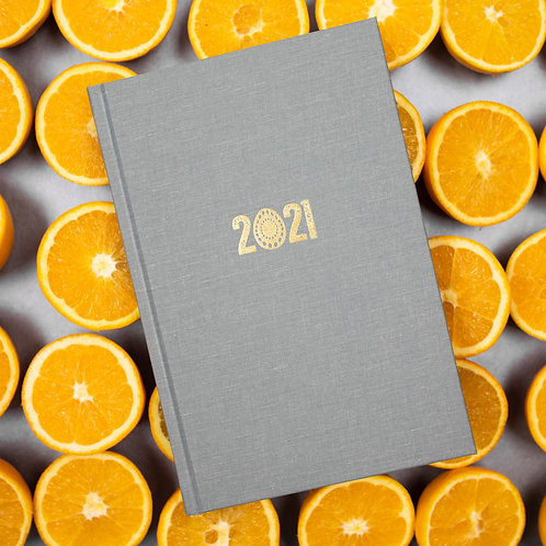 2021 Empowered Planner Wholesale-Resellers Only (base qty: 5)