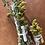 Thumbnail: Wholesale: Floral + Herb Wrapped Sage Bundles (qty:10)